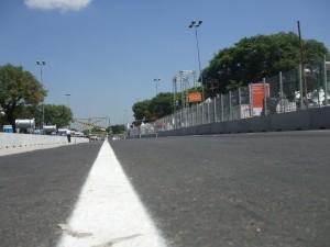 Formula Indy