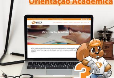 Orientação para estudantes